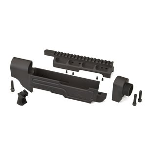 Nordic Components AR22 Stock Kit for Ruger