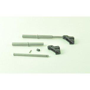 R&R Saiga guide rod assembly