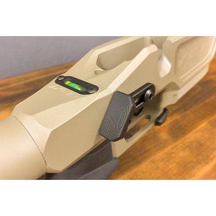 XLR Industries Adjustable Thumbrest