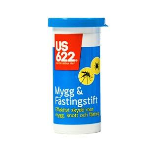 Myggstift US622