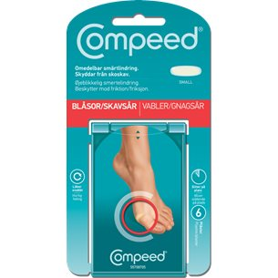 Compeed Plåster Small