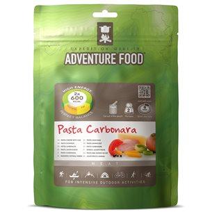 Adventure Food Frystorkad Mat Pasta carbonara