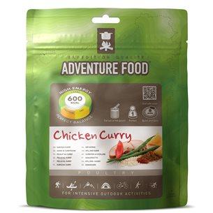 Adventure Food Frystorkad Mat Curryris med kyckling