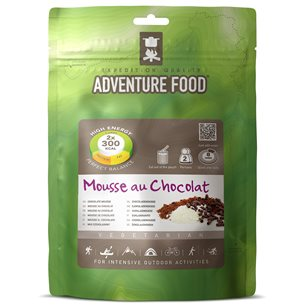 Adventure Food Frystorkad Mat Chokladmousse