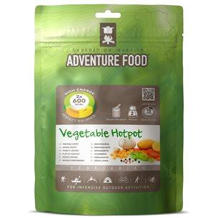 Adventure Food Frystorkad Mat Cous cous med grönsaker VEG