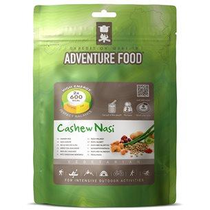 Adventure Food Frystorkad Mat Ris med cashewnötter VEG