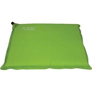 JR Gear Självuppblåsande sittunderlag 3,8cm Ljusgrön