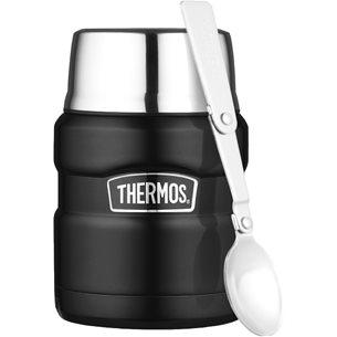 Thermos Mattermos King med sked 0,5 liter