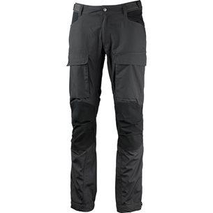 Authentic II Mens Pant Short/Wide Granite/Charcoal