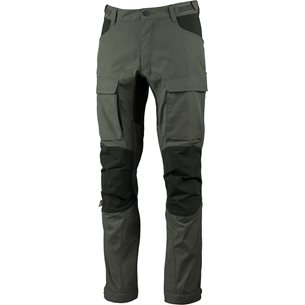 Authentic II Mens Pant Forest Green/Dark Forest Green