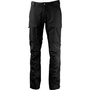 Authentic II Mens Pant Black
