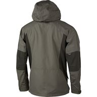 Authentic Mens Jacket Forest green/Dark forest green