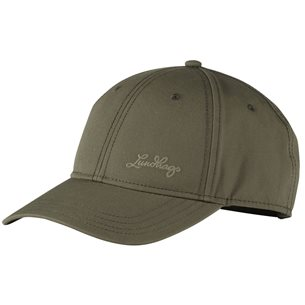 Lundhags Base II Cap Forest Green