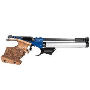 Matchgun MGH1 Hybrid Luftpistol 4,5mm