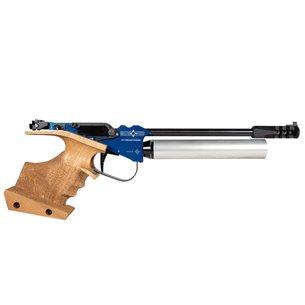 Matchgun MGH1 Light Luftpistol 4,5mm