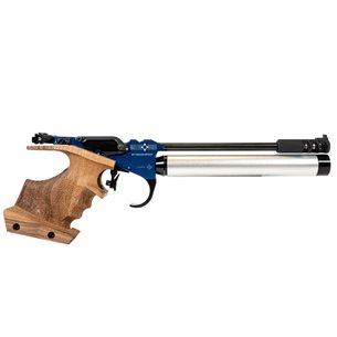 Matchgun MGH1 Mech Luftpistol 4,5mm