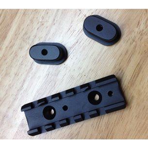 MPA Side Rail Kit
