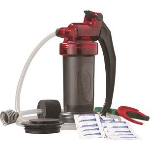 MSR MiniWorks EX Vattenreningspump
