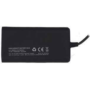 M-Tiger Sports Battery-pack 14,8V 7 Ah 8-cell