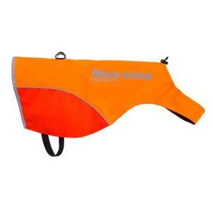 Non-Stop Dogwear Protector Cover signalväst med reflex XS