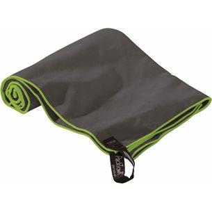PackTowl Personal Handduk Beach Charcoal