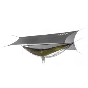 ENO SubLink Ultralight Hammock System Lichen/Grön