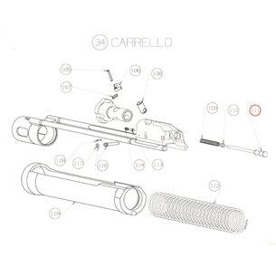 Firing pin, Beretta 1301