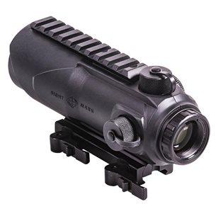 Sightmark Wolfhound 6x44 HS-223 LQD Prismatic Sight