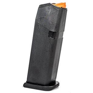 Magasin Glock, 15 ptr, Orange follower