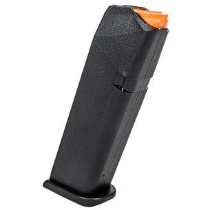 Magasin Glock, 17 ptr, Orange follower