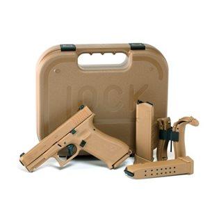 Glock 19X, 9x19mm Pistol