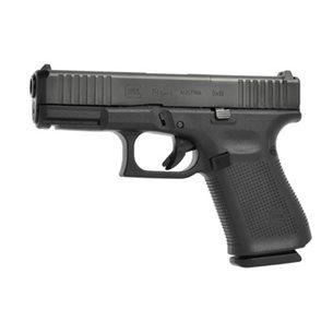 Glock 19 Gen5 MOS FS, 9x19mm Pistol