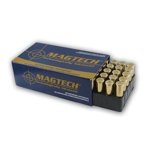 Magtech 38 SPL+P 8,10g/125gr SJSP Flat, 50st/ask