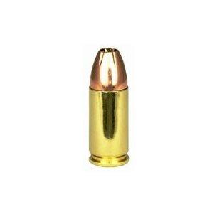 Magtech 9mm Luger 7,45g/115gr JHP (9C), 50st/ask