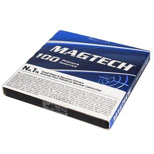 Magtech tändhattar small pistol 100 stycken