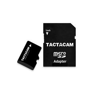 Tactacam 64GB Minneskort