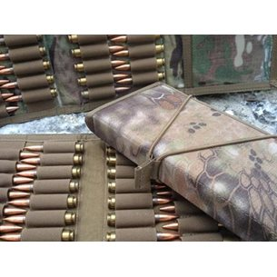 TAB Short action bullet binder Highlander