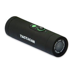 Tactacam 5,0 Vidvinkelkamera