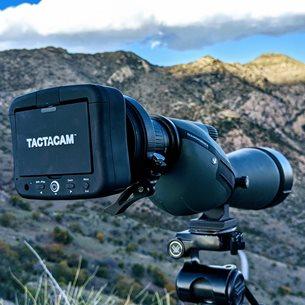 Tactacam Spotter LR Kamera