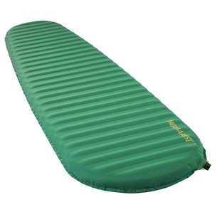 Therm-a-Rest Trail Pro REG WIDE Pinegreen