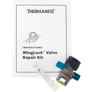 Therm-a-Rest Valve Repair Kit - NEW