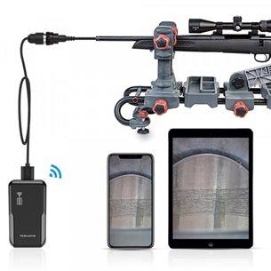 Teslong Borescope kamera med Wifi
