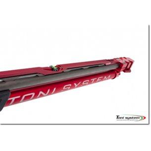 Spång till Beretta 1301 längd 610 mm