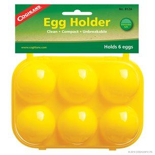 Coghlans Ägghållare för 6 ägg