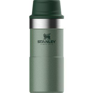 Stanley Classic Trigger Action Grön Termosmugg 0,35L