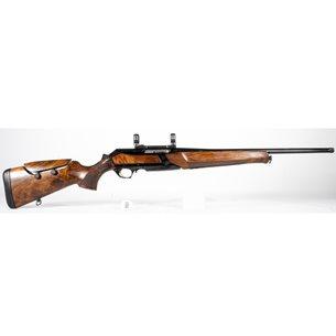 Browning Bar Zenith Wood HC cal .270 WSM (6,9x53)Halvauto Kulgevär Beg