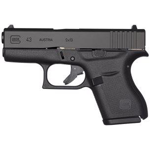 Glock 43 Gen 3