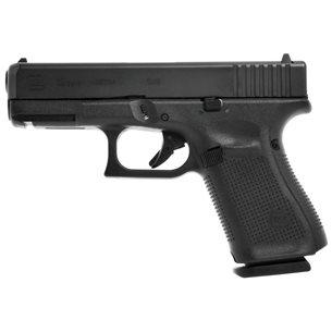 Glock 19 Gen5 9x19mm Pistol
