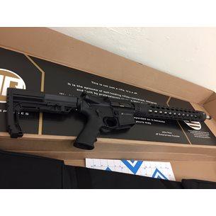 JP-15 .22 rifle