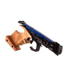 Matchgun MG2 Rapid Fire Evo pistol 22lr